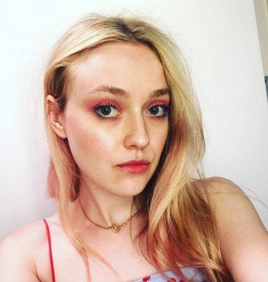 Dakota Fanning