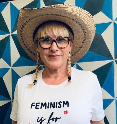 Patricia Arquette