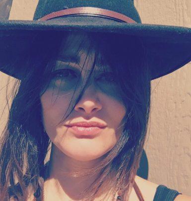 Camila Grey